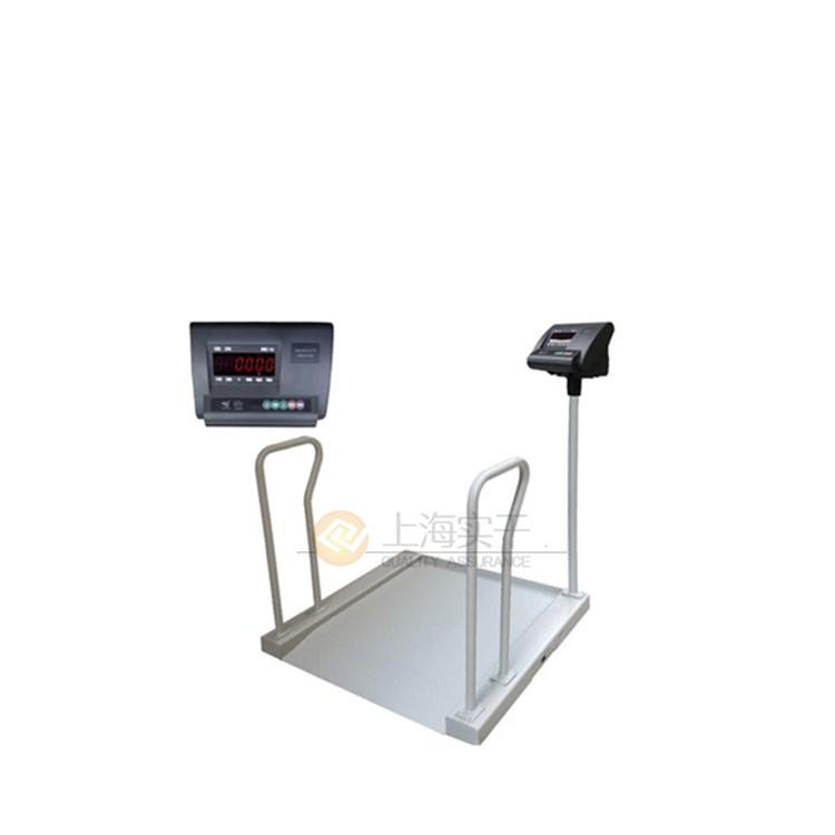 连接电脑轮椅秤,带打印医用轮椅体重秤