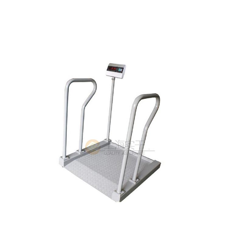 <b>三级医院医用轮椅秤</b>