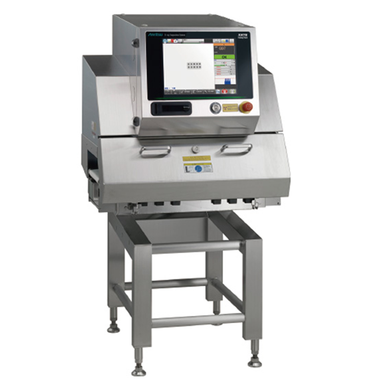 <b>食品x射线异物检测机,包装破损检测x光机厂家</b>